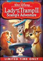 Lady and the Tramp II: Scamp's Adventure - Darrell Rooney; Jeannine Roussel