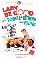Lady Be Good - Norman Z. McLeod