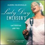 Lady Day at Emerson's Bar & Grill [Original Broadway Cast Recording]