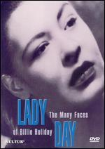 Lady Day:  Many Faces of Billie Holiday