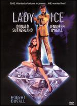 Lady Ice - Tom Gries