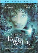 Lady in the Water [P&S] - M. Night Shyamalan