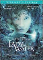 Lady in the Water [WS]