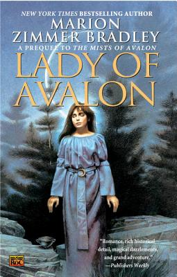 Lady of Avalon - Bradley, Marion Zimmer