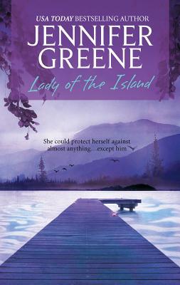Lady of the Island - Greene, Jennifer