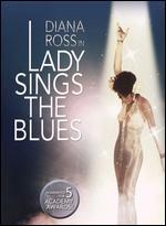 Lady Sings the Blues - Sidney J. Furie