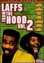 Laffs From the Hood, Vol. 2 -