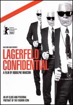 Lagerfeld Confidential - Rodolphe Marconi