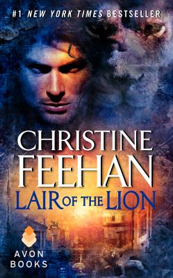 Lair of the Lion - Feehan, Christine