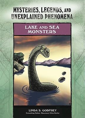 Lake and Sea Monsters - Godfrey, Linda S