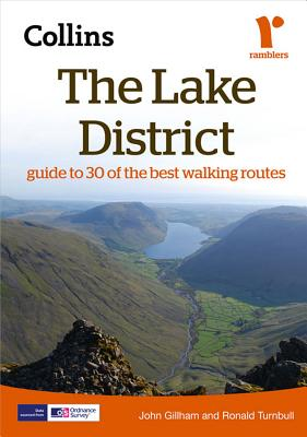 Lake District - Gillham, John, and Turnbull, Ronald