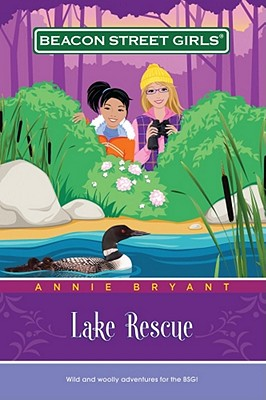Lake Rescue - Bryant, Annie