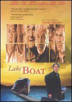 Lakeboat - Joe Mantegna