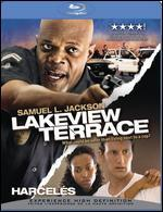 Lakeview Terrace [French] [Blu-ray]