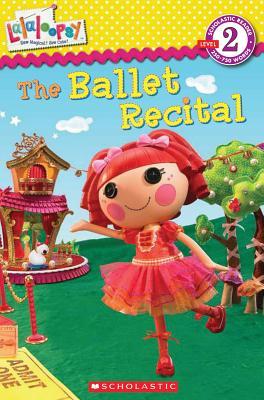 Lalaloopsy: The Ballet Recital - Simon, Jenne