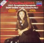 Lalo: Symphonie Espagnole; Saint-Sa?ns: Violin Concerto No. 1