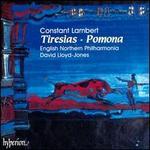 Lambert: Tiresias; Pomona
