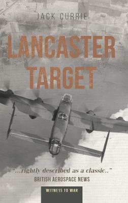 Lancaster Target - Currie, Jack