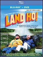 Land Ho! [2 Discs] [Blu-ray/DVD]
