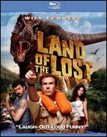 Land of the Lost [Blu-ray] - Brad Silberling