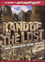 Land of the Lost: The Complete Third Season - The World of Sid & Marty Krofft [2 Discs]