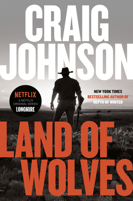 Land of Wolves - Johnson, Craig