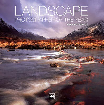 Landscape Photographer of the Year: Collection 1 - AA Publishing