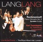 Lang Lang Live at the Proms