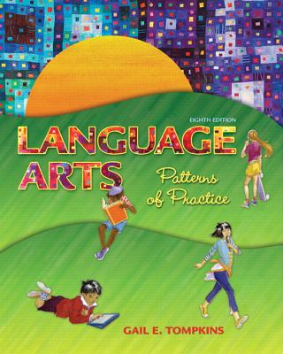 Language Arts: Patterns of Practice - Tompkins, Gail E.
