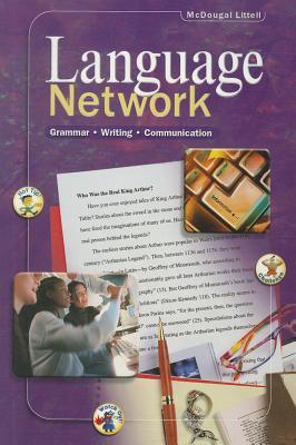 Language Network, Grade 12 - McDougal Littel (Creator)