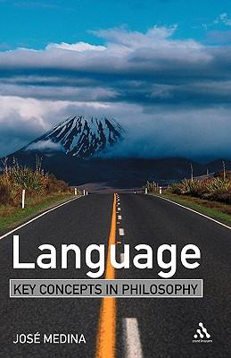 Language - Medina, Jose
