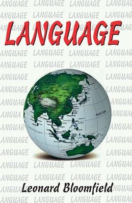 Language - Bloomfield, Leonard