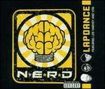 Lapdance [CD]