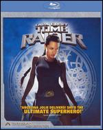Lara Croft: Tomb Raider [Blu-ray] - Simon West