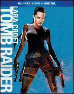 Lara Croft: Tomb Raider [SteelBook] [Blu-ray] - Simon West