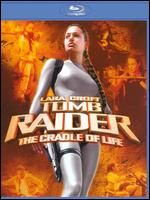 Lara Croft Tomb Raider: The Cradle of Life [Blu-ray] - Jan de Bont