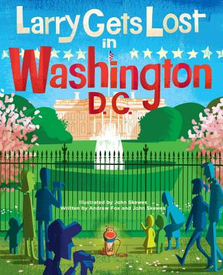 Larry Gets Lost in Washington, DC -