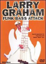 Larry Graham: Graham Funk Bass Attack