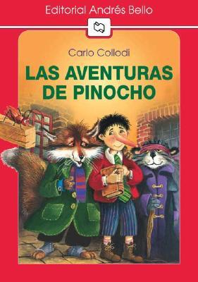 Las Aventuras de Pinocho - Collodi, Carlo
