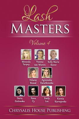 Lash Masters Vol 4 - Publishing, Chrysalis House