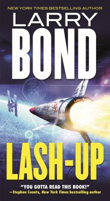 Lash-Up - Bond, Larry