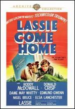 Lassie Come Home - Fred Wilcox