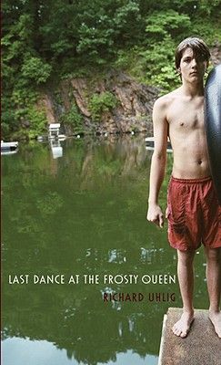 Last Dance at the Frosty Queen - Uhlig, Richard