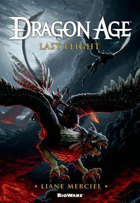 Last Flight - Merciel, Liane