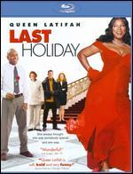 Last Holiday [Blu-ray] - Wayne Wang
