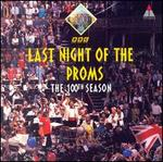 Last Night of the Proms: The 100th Season