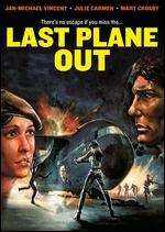Last Plane Out - David Nelson