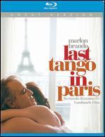 Last Tango in Paris - Bernardo Bertolucci