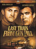 Last Train From Gun Hill - John Sturges