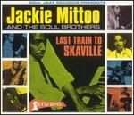 Last Train to Skaville